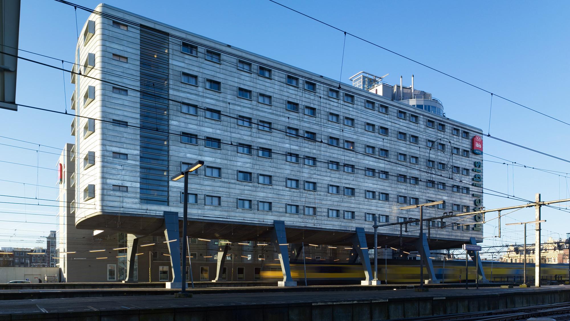 Amsterdam Hotel Centre