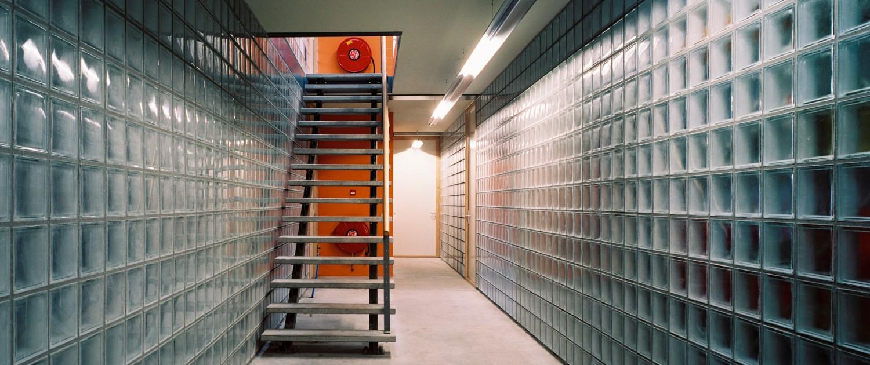 Ateliers Hal B, de 1800 Roeden