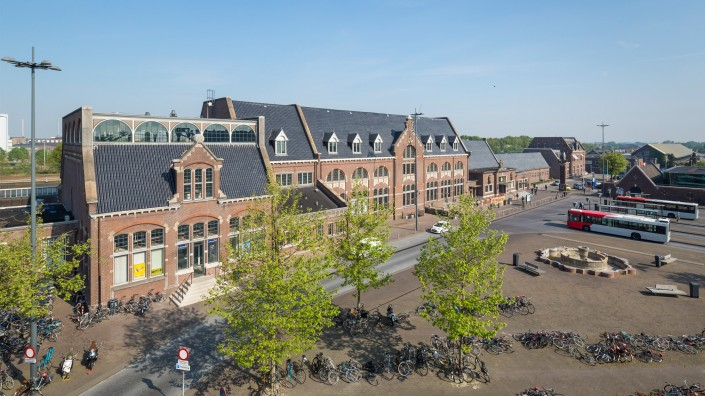 Station Roosendaal